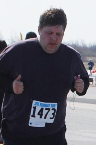 2014 JFK Runway Run